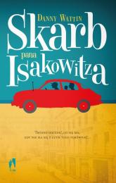 Skarb pana Isakowitza - Danny Wattin | mała okładka