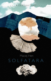 Solfatara - Maciej Hen | mała okładka
