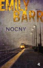 Nocny - Emily Barr | mała okładka