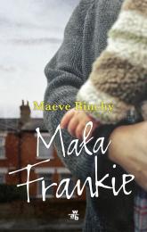 Mała Frankie - Maeve Binchy | mała okładka