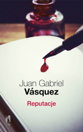Reputacje - Vasquez Juan Gabriel | mała okładka