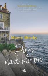 Dom nad klifem - Maeve Binchy | mała okładka