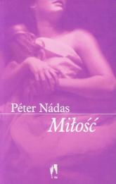 Miłość - Peter Nadas | mała okładka