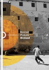 Dryland - Konrad Piskała | mała okładka