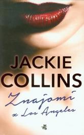 Znajomi z Los Angeles - Jackie Collins | mała okładka
