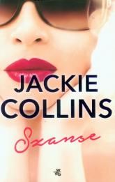 Szanse - Jackie Collins | mała okładka