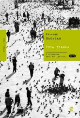Psia trawka - Raymond Queneau | mała okładka