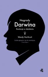 Nagrody Darwina. Ewolucja w działaniu - Wendy Northcutt | mała okładka