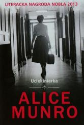 Uciekinierka - Alice Munro   mała okładka