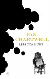 Pan Chartwell - Rebbeca Hunt | mała okładka