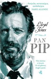 Pan Pip - Lloyd Jones | mała okładka