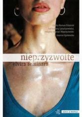 Nieprzyzwoite - Elvira Seminaria | mała okładka