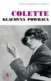 Klaudyna powraca - Colette Sidonie Gabrielle | mała okładka