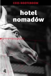 Hotel nomadów - Cees Nooteboom | mała okładka