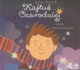 Kajtuś Czarodziej - Janusz Korczak | mała okładka
