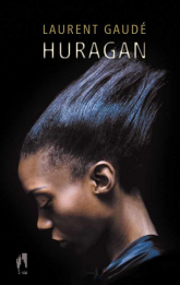 Huragan - Laurent Gaude | mała okładka
