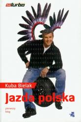 Jazda polska - Kuba Bielak | mała okładka