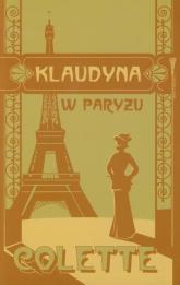 Klaudyna w Paryżu - Colette | mała okładka