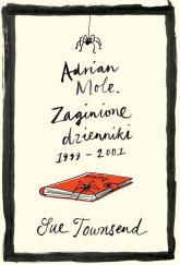 Adrian Mole. Zaginione dzienniki 1999-2001 - Sue Townsend | mała okładka