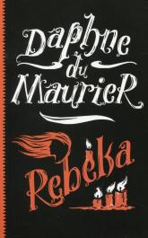 Rebeka - Maurier Daphne du | mała okładka