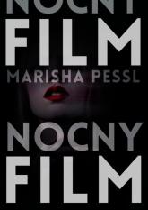 Nocny film - Marisha Pessl | mała okładka