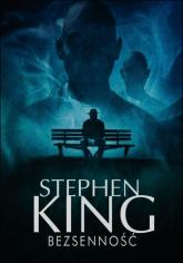 Bezsenność - Stephen King | mała okładka