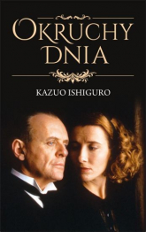 Okruchy dnia - Kazuo Ishiguro | mała okładka
