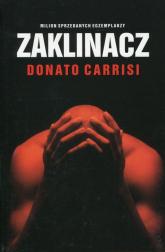 Zaklinacz - Donato Carrisi | mała okładka