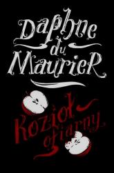 Kozioł ofiarny - Maurier du Daphne | mała okładka