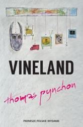 Vineland - Thomas Pynchon | mała okładka