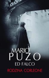 Rodzina Corleone - Puzo Mario, Falco Edward | mała okładka