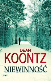Niewinność - Dean Koontz | mała okładka
