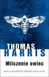 Milczenie owiec - Thomas Harris | mała okładka