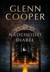 Nadchodzi diabeł - Cooper Glenn, Waliś Robert | mała okładka