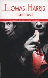 Hannibal - Thomas Harris | mała okładka