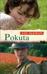 Pokuta - Ian McEwan | mała okładka