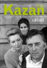 Układ - Elia Kazan | mała okładka