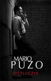 Sycylijczyk - Mario Puzo | mała okładka
