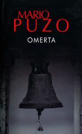Omerta - Mario Puzo | mała okładka
