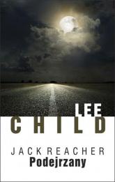 Podejrzany - Lee Child | mała okładka