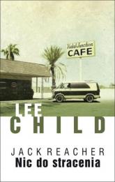 Nic do stracenia - Lee Child | mała okładka