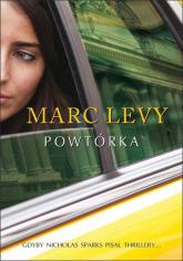 Powtórka - Marc Levy | mała okładka