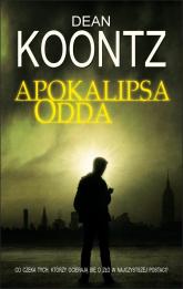 Apokalipsa Odda - Dean Koontz | mała okładka