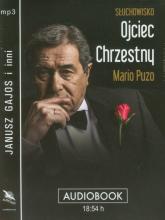 Ojciec Chrzestny audiobook - Mario Puzo | mała okładka