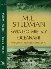 Światło między oceanami audiobook - M.L. Stedman | mała okładka