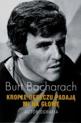 Burt Bacharach. Moje życie i muzyka - Burt Bacharach | mała okładka