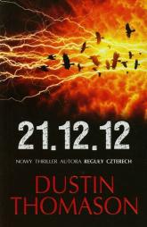 21.12.12 - Dustin Thomason | mała okładka