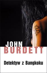 Detektyw z Bangkoku - John Burdett | mała okładka