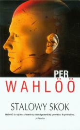 Stalowy Skok - Per Wahloo | mała okładka