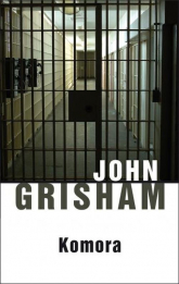 Komora - John Grisham | mała okładka